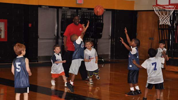 BasketballKidsSportsi9Exercise