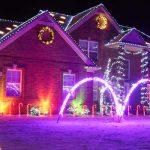 Auburn Hills Christmas Lights