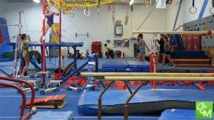 GTC Gymnastics